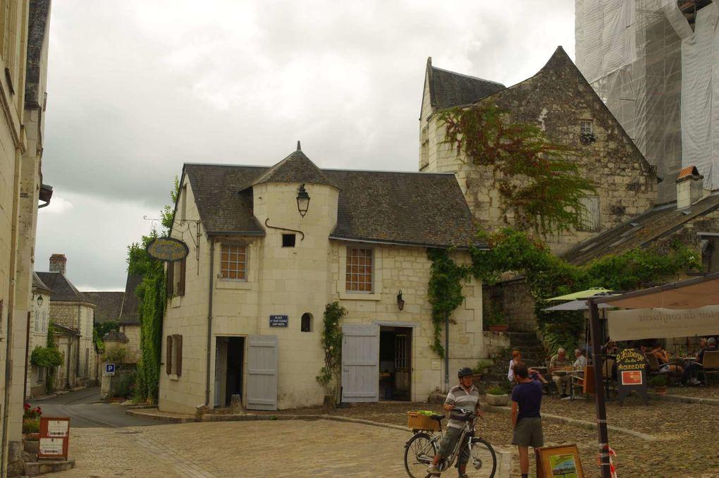 Août 2014 - la vallée de la Loire
