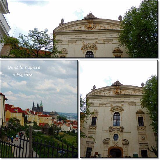 Le joli voyage de Bonnie à Prague (3)