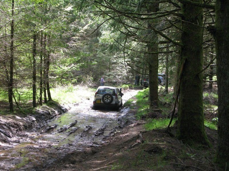Le Limousin en quelques images  - mai 2014
