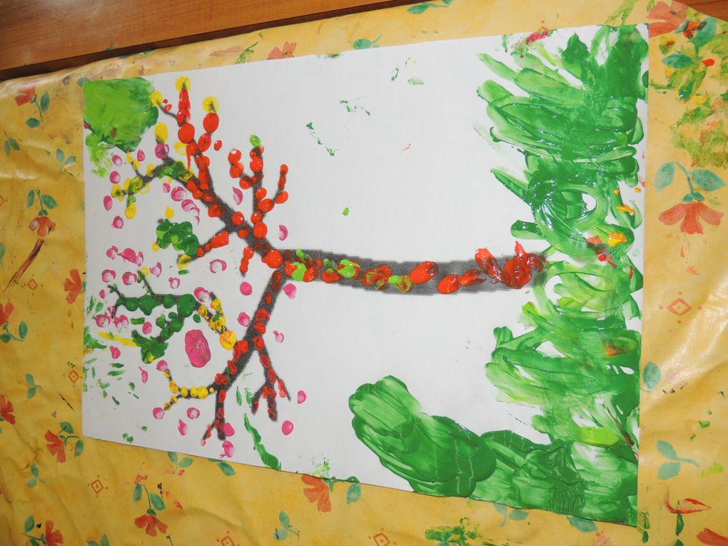 Journée &quot&#x3B;Au pied de mon arbre&quot&#x3B; 27 Mars 2015