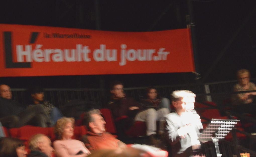 (photos Bruno Bousquet).