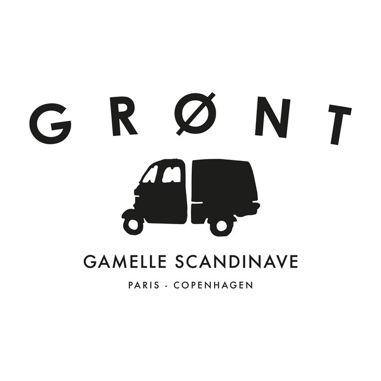 image :Grønt