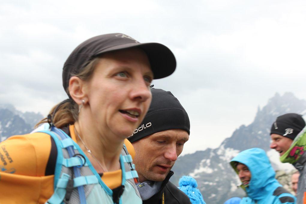 Marathon Mont Blanc 2ème partie
