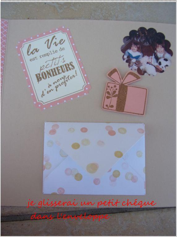 Album Fabienne