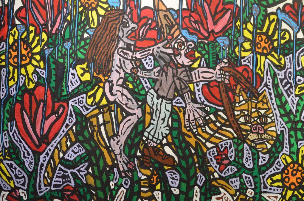 Art Up et beaux-Arts à Lille