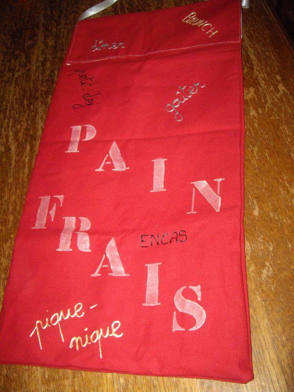 Pain frais