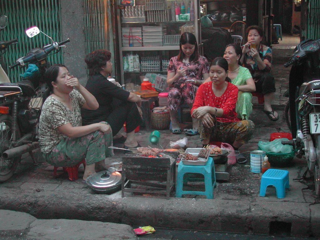 8 jours à Hanoi