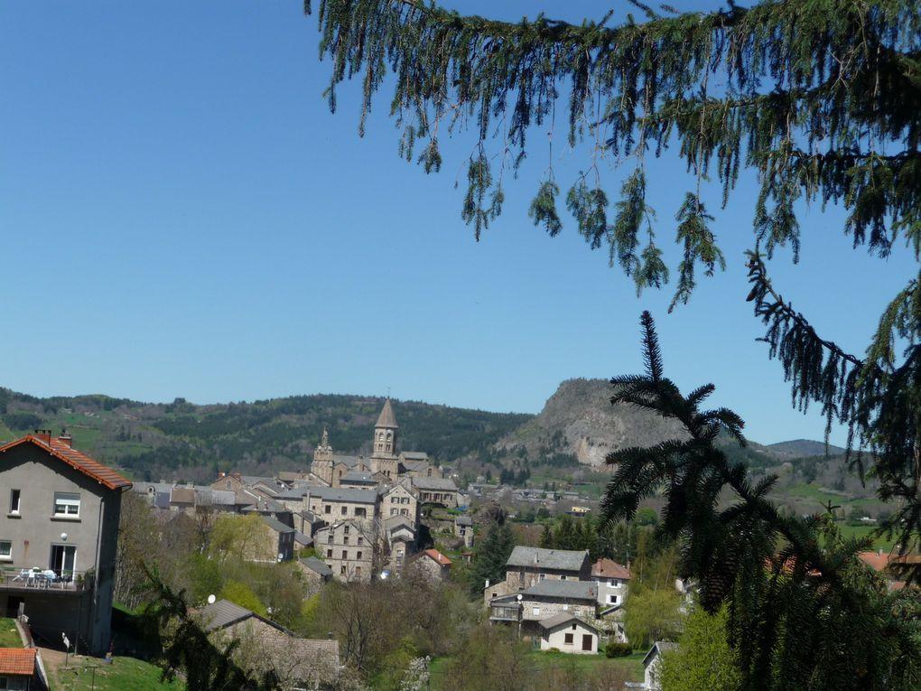 Saint Julien Chapteuil