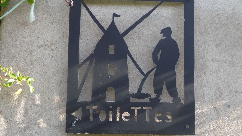 des moulins