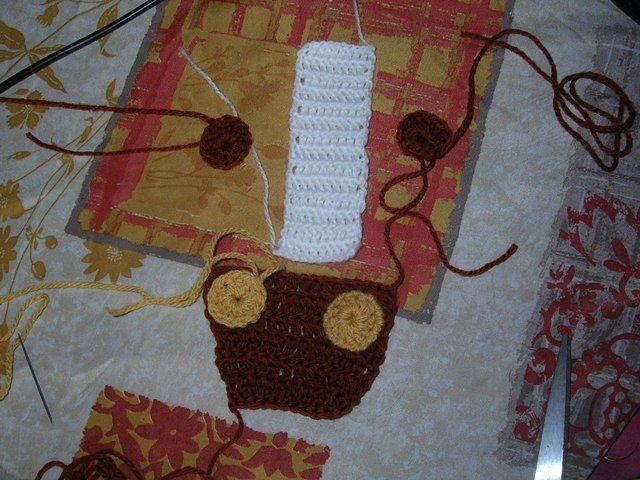 Tuto bonnet Cheval