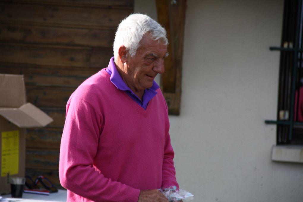 Cevenol Golf Open Tours 2014 - La Garde Guerin