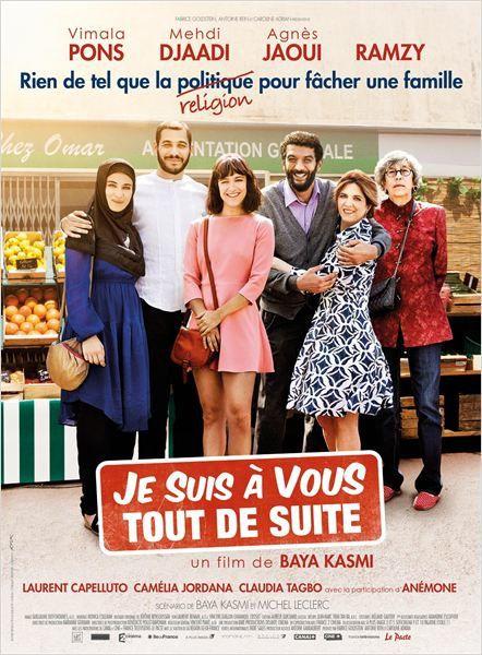 Le programme d'octobre au cinéma de La Vesprade à Thueyts