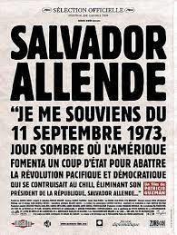 Souvenir d'Allende
