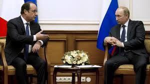 Comment sortir de la crise entre la Russie et les pays occidentaux?