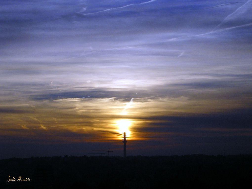 Un phare....solaire !