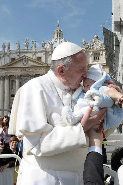 Chaque dimanche: &quot&#x3B;Sur les pas du Pape François&quot&#x3B; (7)