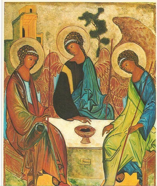 Que Pâques soit la fête de la paix et de la fraternité