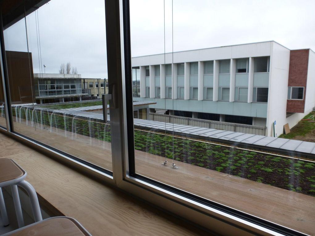 nouveau college