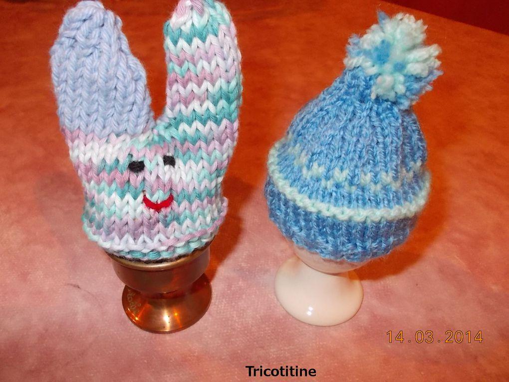 bonnets prémas, minis bonnets et bonnets TPOR