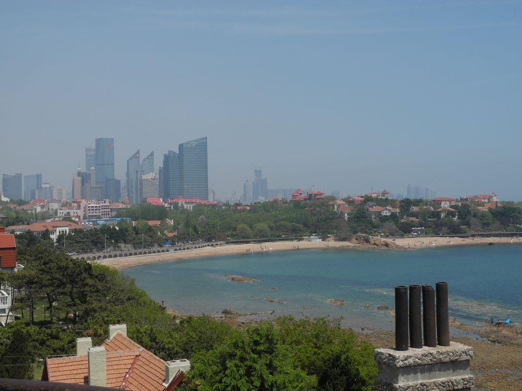 Qingdao 青岛
