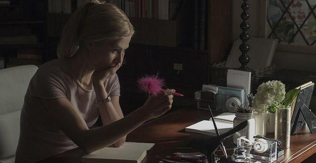 &quot&#x3B;Gone Girl&quot&#x3B; Film adapté du roman &quot&#x3B;Les Apparences&quot&#x3B; de Gillian Flynn