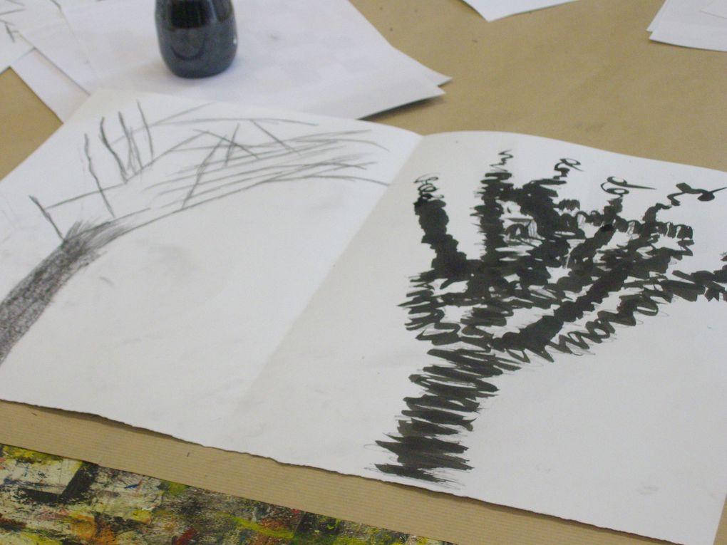 Nos dessins.