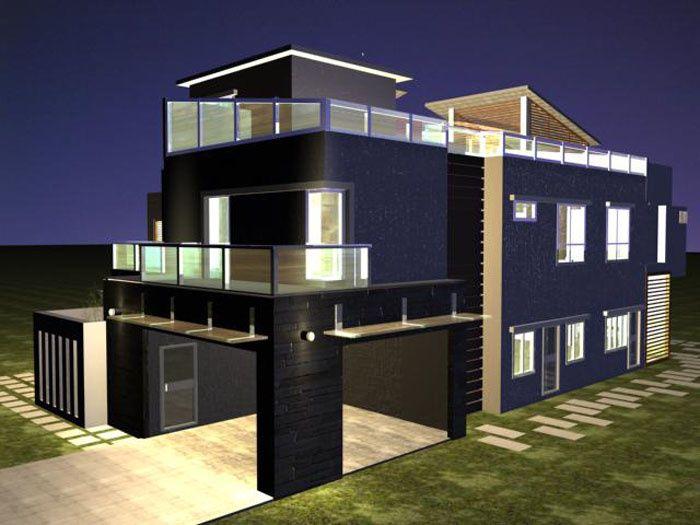 Modèles de constructions