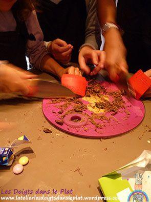 Organiser un Atelier Cupcakes pour son anniversaire !