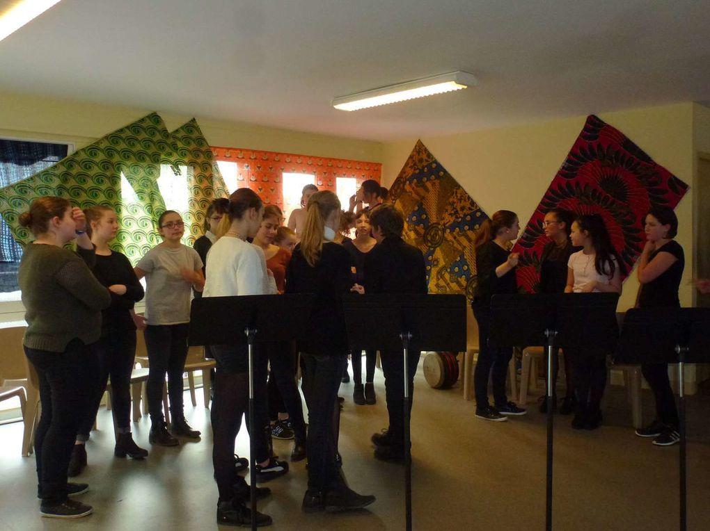 EPI Histoire et Musique en 4ème