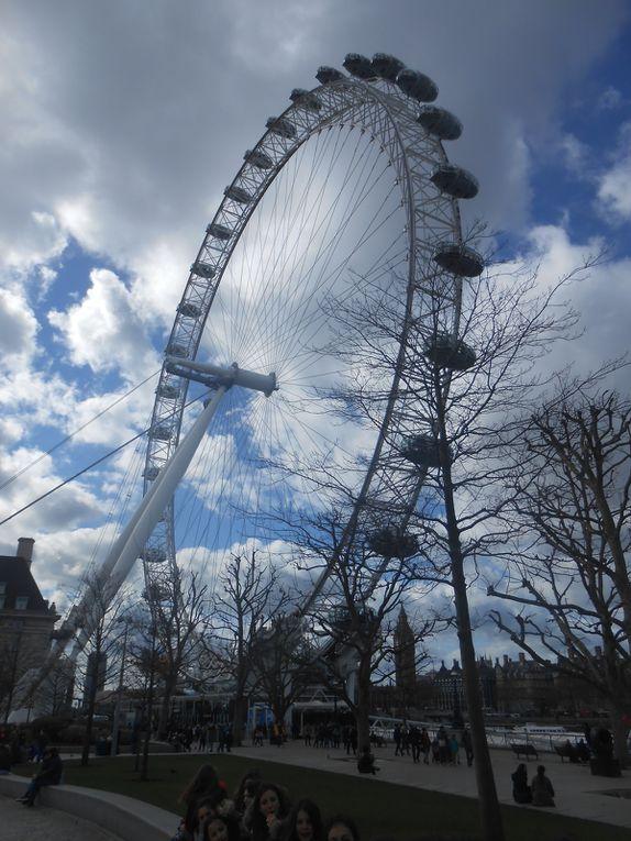 London School TRip 2016