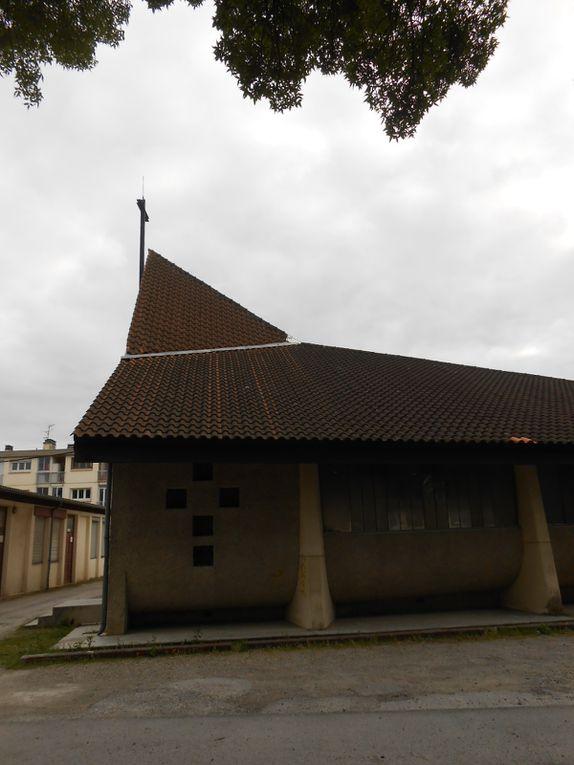 Quartier Amouroux
