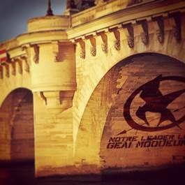 HUNGER GAMES LA RÉVOLTE - Partie 1 : découvrez les 6 premiers posters des Rebelles du District 13 !