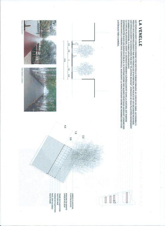 Chapelle International : présentation des espaces publics  -  Visuels l'AUC
