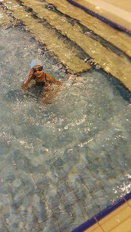 Bravo à nos nageurs !