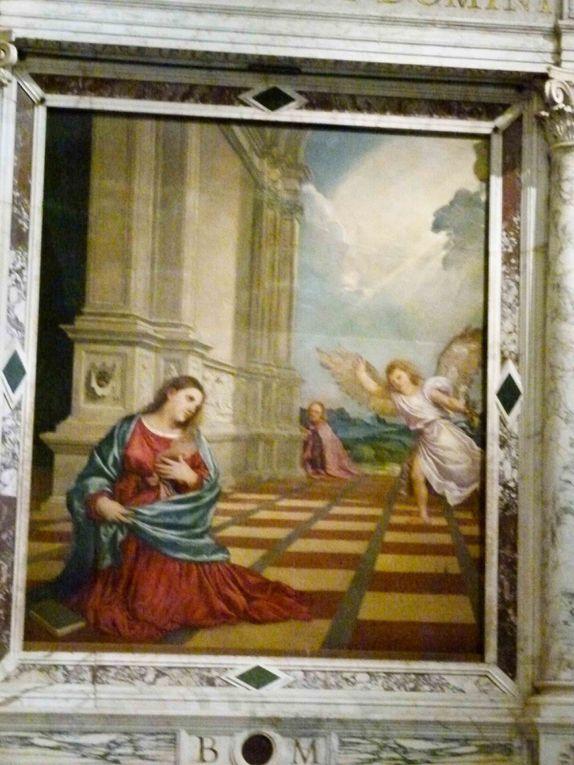 Pâques en Vénitie