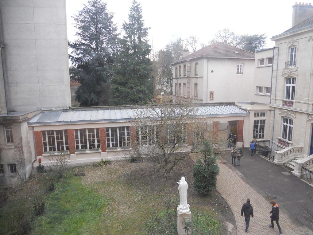 ISP Notre-Dame de Saint-Sigisbert