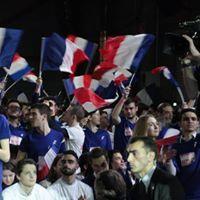 Le Grand rassemblement de La Villette en images