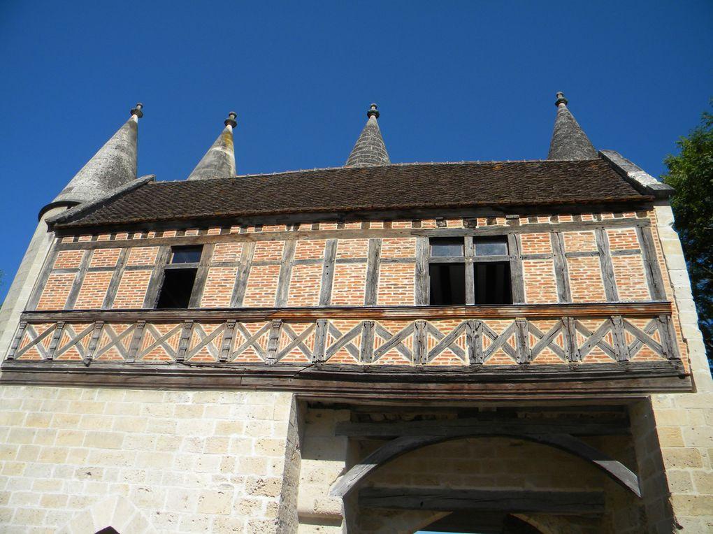 Balade en Picardie