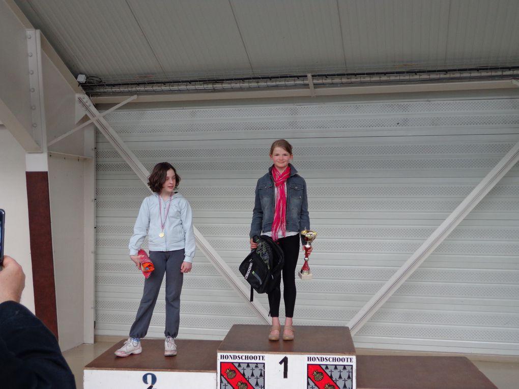 tournoi de Hondschoote , 22 Avril 2013