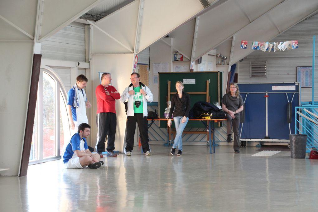 Photos du tournoi Adultes