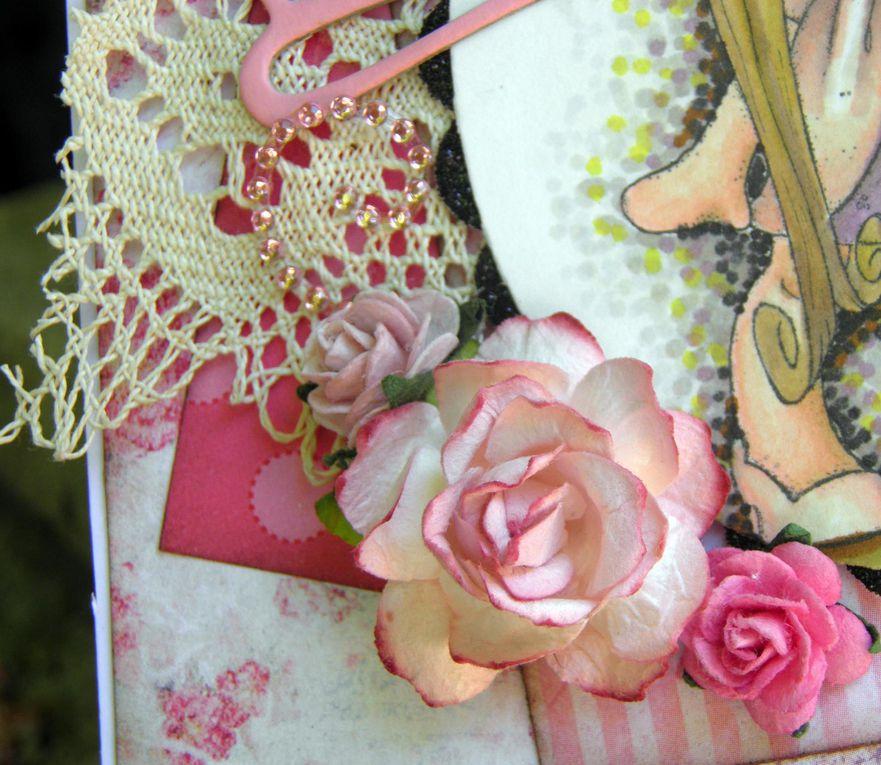 DT magnolia forever:rappel challenge du 1 mai...