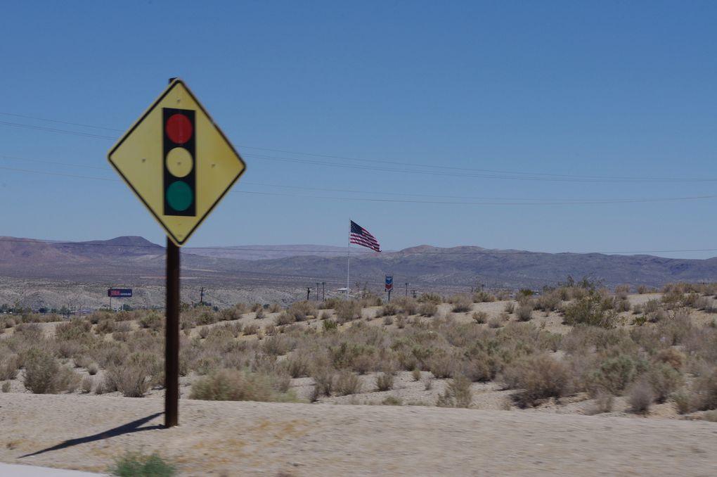 USA Road Trip - Jour 09/25 - Route 66 - Kingman