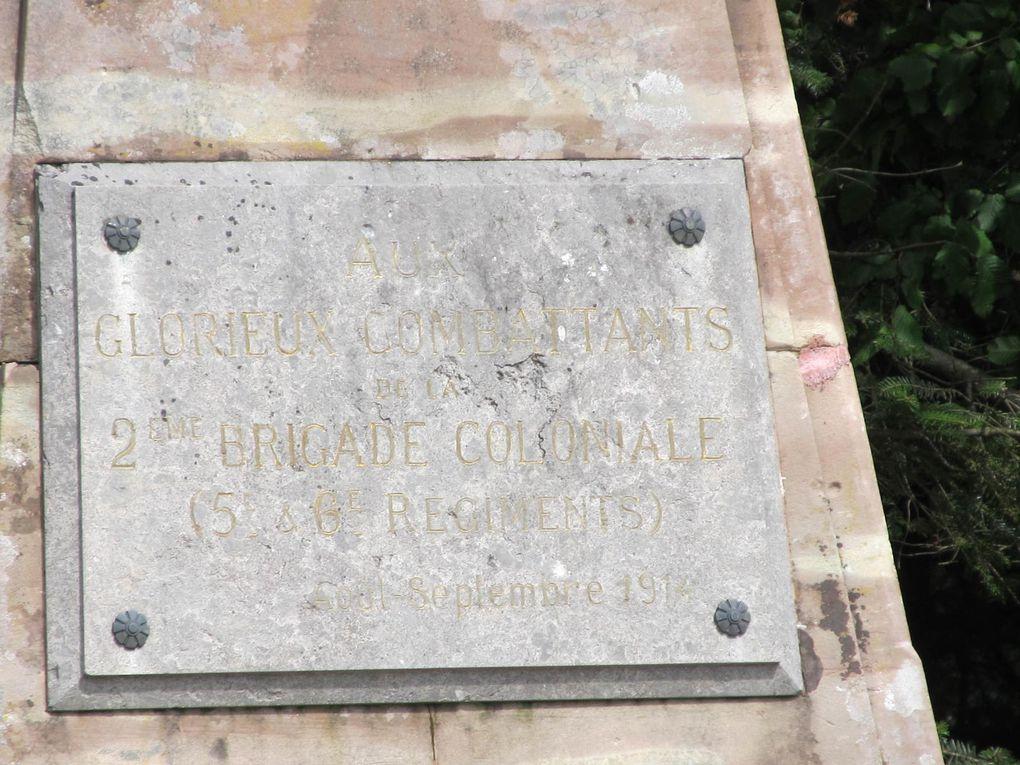 NÉCROPOLE NATIONALE DE LA CHIPOTTE.