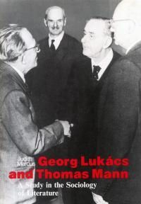 Collection de photos de Georg Lukacs