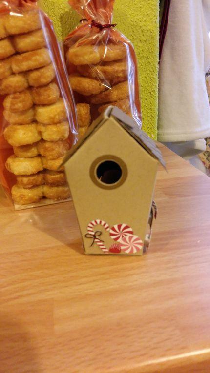 La petite maison de Noël