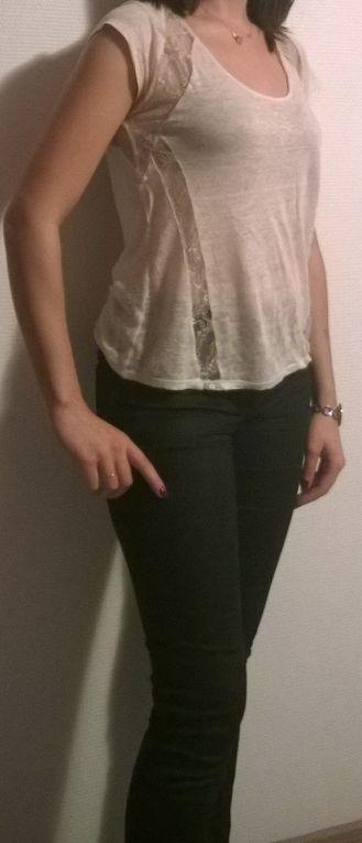5 façons de porter le jean