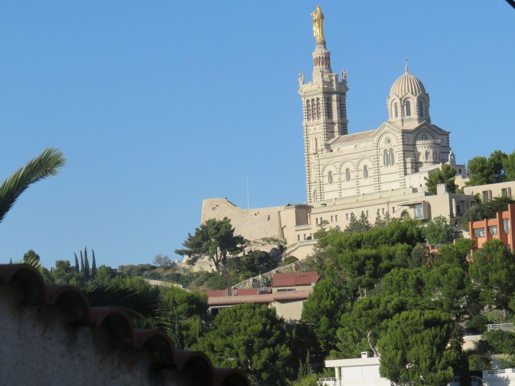 &quot&#x3B;Flâneries insolites dans Marseille&quot&#x3B;