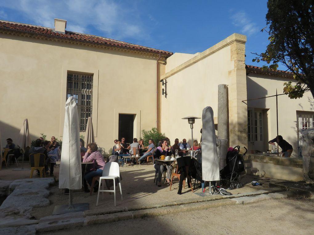 http://www.cafeborely.fr Café Borély Pavillon Est - 134 avenue Clot Bey - 13008 Marseille