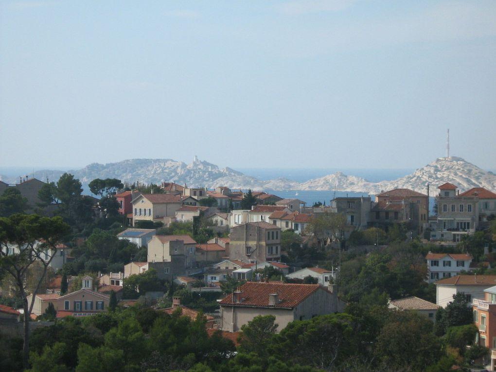 Sauvons la colline du Roucas Blanc (Marseille)