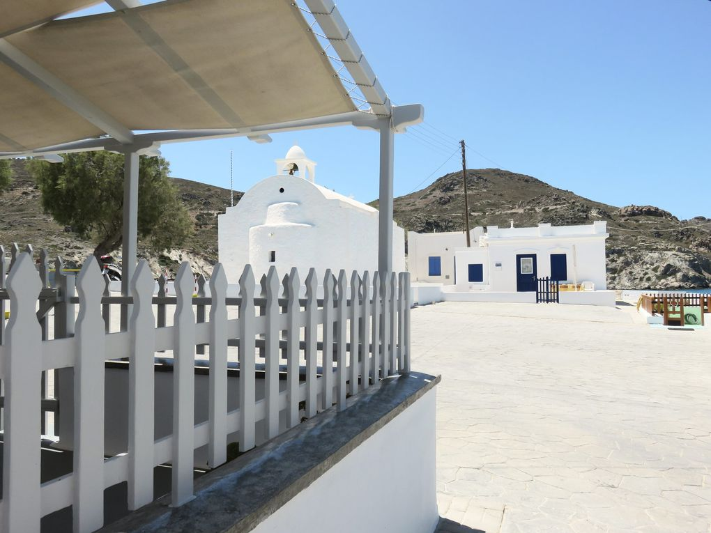 Les Cyclades - 5